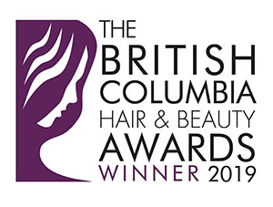 British Columbia Hair & Beauty Awards
